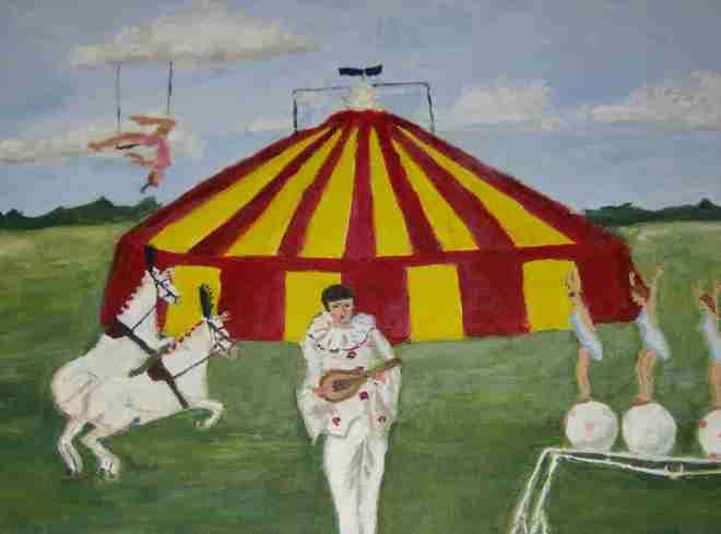 crcus
