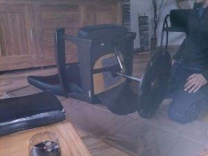 prominent stoel